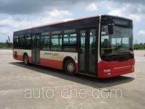 Golden Dragon XML6115JHEV13C hybrid electric city bus