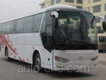 Golden Dragon XML6122JHEVD51 hybrid bus