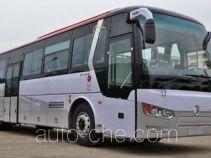 金旅牌XML6122JHEVA8C型混合动力城市客车
