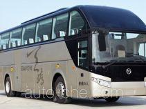金旅牌XML6125J55N型客车