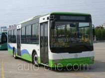 Golden Dragon XML6125JEVM0C electric city bus
