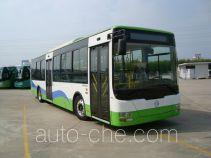 金旅牌XML6125JEV50C型纯电动城市客车