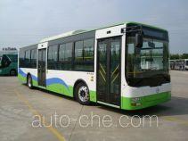 金旅牌XML6125JEV60C型纯电动城市客车