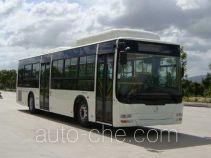 金旅牌XML6125JHEV65CN型混合动力城市客车