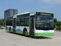 金旅牌XML6125JHEV25C型混合动力城市客车