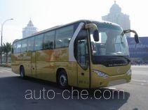 金旅牌XML6127J38型客车