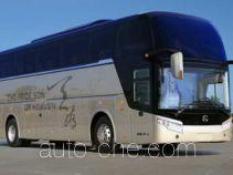 金旅牌XML6128J28型客车