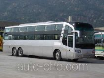 Golden Dragon XML6145J28W sleeper bus