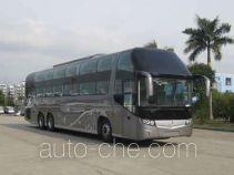 金旅牌XML6148J18W型卧铺客车