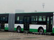 金旅牌XML6165J15CN型城市客车