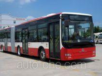 金旅牌XML6165J18C型城市客车