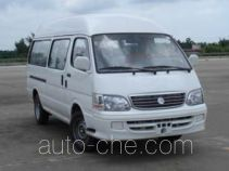 Golden Dragon XML6501E13 minibus