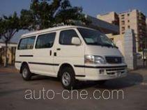 金旅牌XML6502E2YM型轻型客车
