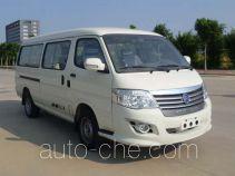 Golden Dragon XML6532JEVB0 electric minibus