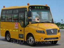 Golden Dragon XML6551J18XXC primary school bus