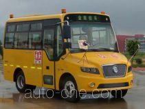 Golden Dragon XML6551J15YXC preschool school bus