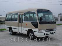金旅牌XML6601J18C型城市客车