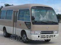 金旅牌XML6601J15C型城市客车