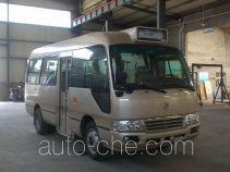 金旅牌XML6601J25CN型城市客车