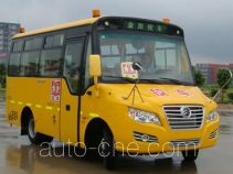 Golden Dragon XML6601J18YXC preschool school bus