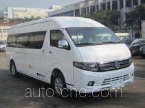 金旅牌XML6609JEVG0型纯电动客车