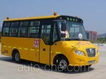 Golden Dragon XML6661J13YXC preschool school bus