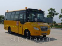 Golden Dragon XML6661J18YXC preschool school bus
