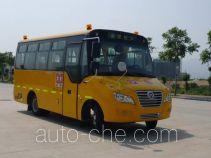 Golden Dragon XML6661J18YXC школьный автобус для дошкольных учреждений