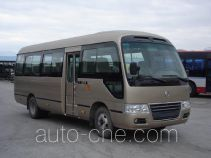 Golden Dragon XML6700JB8 bus