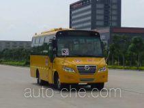 金旅牌XML6721J18YXC型幼儿专用校车