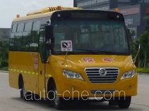 Golden Dragon XML6721J18XXC primary school bus