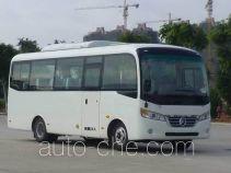 金旅牌XML6722J28型客车