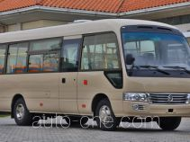 金旅牌XML6729J15C型城市客车