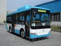 金旅牌XML6745J15CN型城市客车