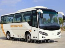 Golden Dragon XML6757J25N bus