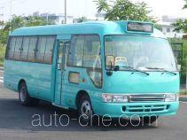 金旅牌XML6770J15CN型城市客车