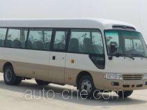 金旅牌XML6770J18型客车