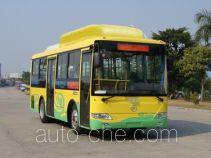 金旅牌XML6775J15CN型城市客车
