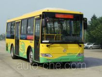Golden Dragon XML6775J15C city bus