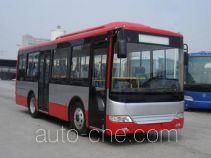 金旅牌XML6805J28C型城市客车
