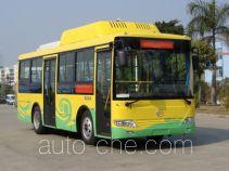 金旅牌XML6805J15CN型城市客车