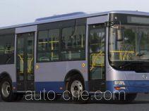 金旅牌XML6805JEV50C型纯电动城市客车