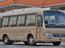 金旅牌XML6809JEVC0C型纯电动城市客车