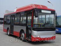 金旅牌XML6845J15CN型城市客车