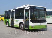 金旅牌XML6845JEV20C型纯电动城市客车