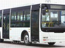金旅牌XML6855JEV60C型纯电动城市客车