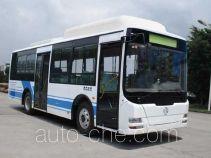 金旅牌XML6855JHEVD5CN1型混合动力城市客车