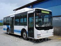 金旅牌XML6895J15CN型城市客车