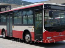 金旅牌XML6925J15C型城市客车