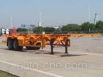 CAMC XMP9350TJZ container transport trailer